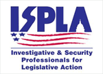 Investigative Security Professionals-Legislative Action