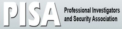 Professional investigators Security Association
